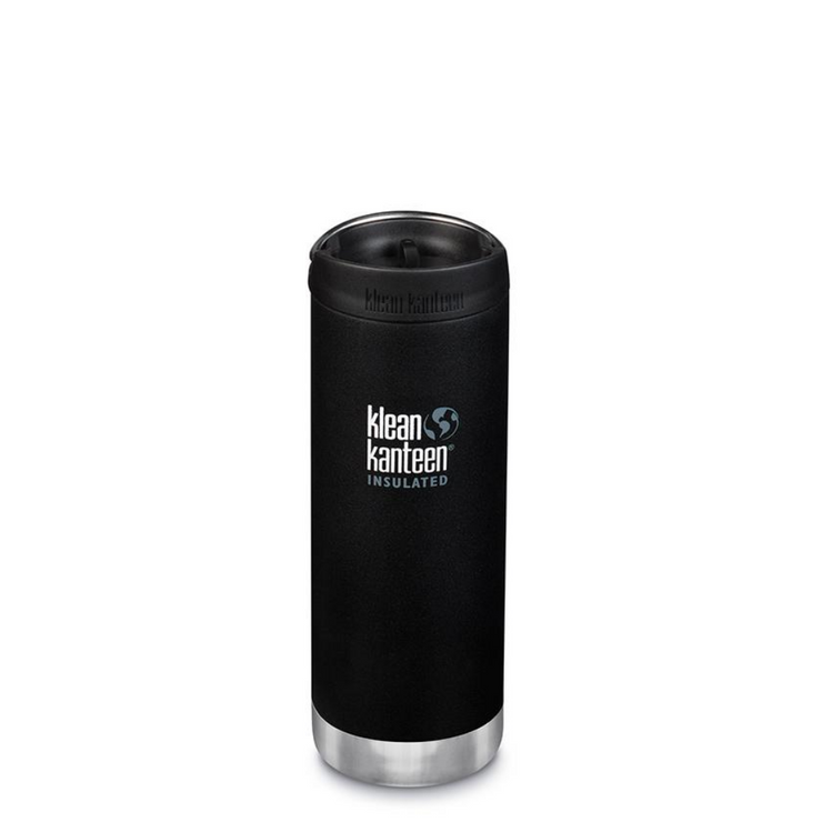 TK Wide 473ml Insulated Shale Black - booley