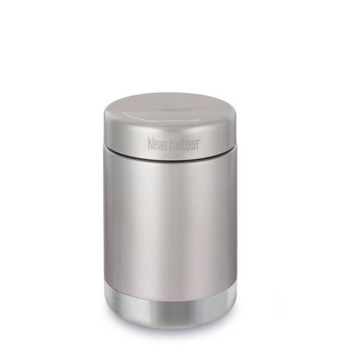 Food Canister Insulated 473ml Brushed Stainless