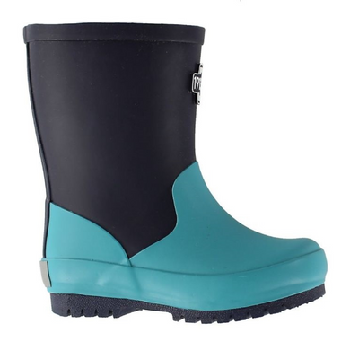 Kid's Milaj Boots Navy / Peacock