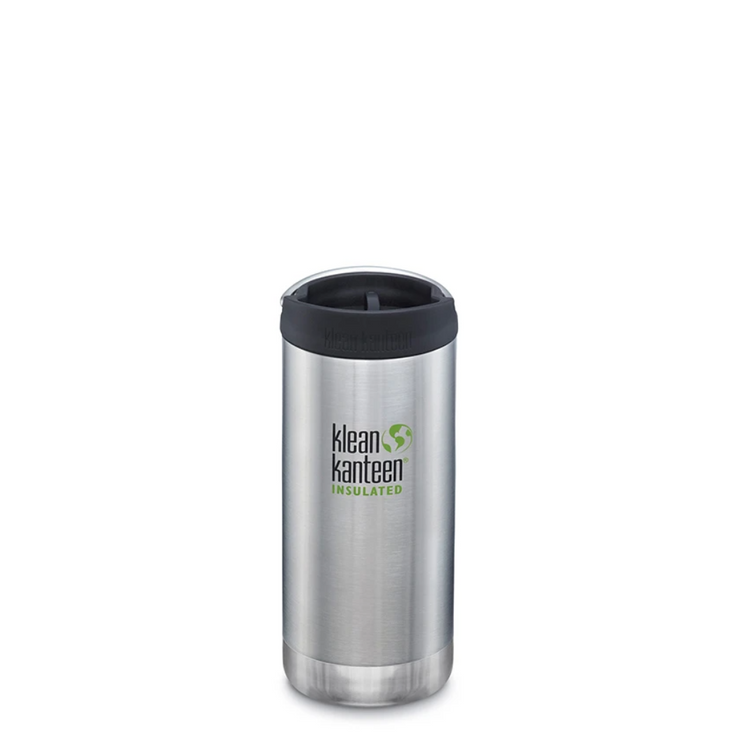 TK Wide 355ml Insulated Brushed Stainless - Booley Galway