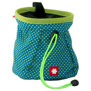 Lucky Chalk Bag + Belt - booley