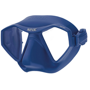 M70 Dive Mask Blue