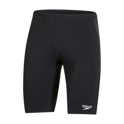 Men's Endurance+ Jammer Black
