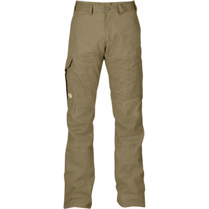 M Karl Pro Trousers Taupe