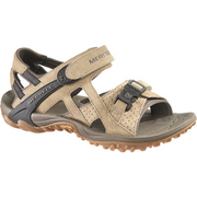 Men's Kahuna III Classic Taupe - booley Galway
