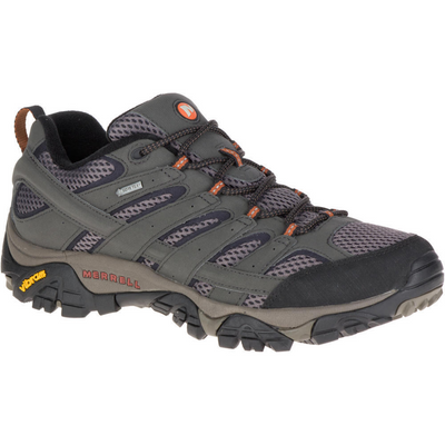 Men's Moab 2 GTX Beluga - Call of the Wild Galway