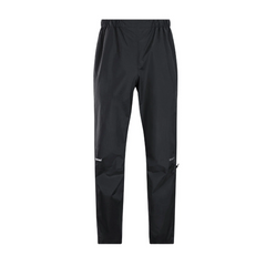 Men's Paclite Overtrousers Black - Call of the Wild Galway