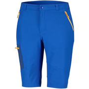 Columbia Triple Canyon Short Azul / Carbon - Call of the Wild