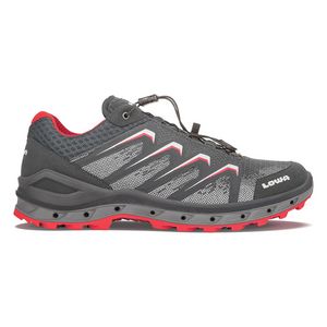 Men's Aerox GTX Lo Graphite /red