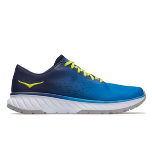 Men's Cavu 2 French Blue / Lime Green
