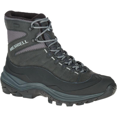 Men's Thermo Chill Mid Shell WP Black