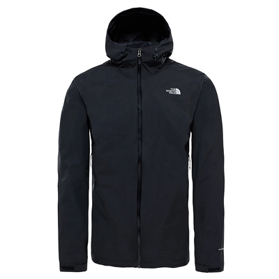 Men's Stratos Jacket TNF Black - Call of the Wild Galway