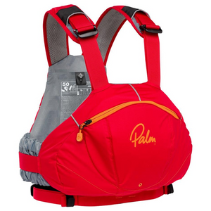 Men's FX PFD Red - Call of the Wild