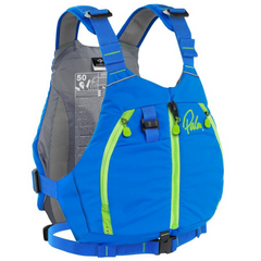 Men's Peyto PFD Blue - Call of the Wild