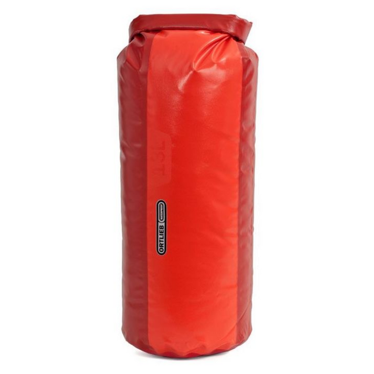 Midweight PD350 Drybag 13L Cranberry / Red - booley Galway