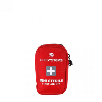 Mini Sterile First Aid Kit - Call of the Wild