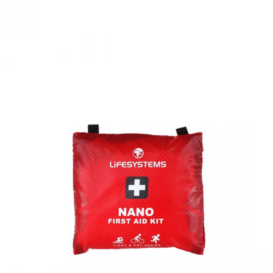 Nano First Aid Kit - Call of the Wild
