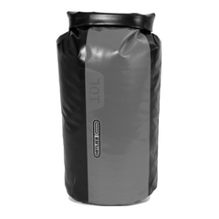 Midweight PD350 Drybag 10L Black / Slate - Call of the Wild Galway