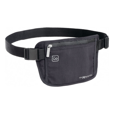 RFiD Money Belt - Call of the Wild