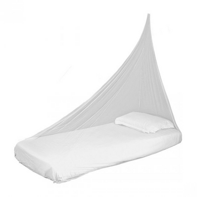 Superlight MicroNet Single Mosquito Net - Call of the Wild
