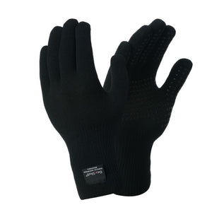 ThermFit Glove Black