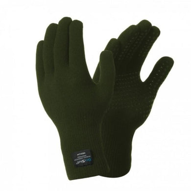 ThermFit Glove Olive