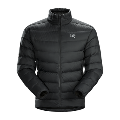 Men's Thorium AR Jacket Black