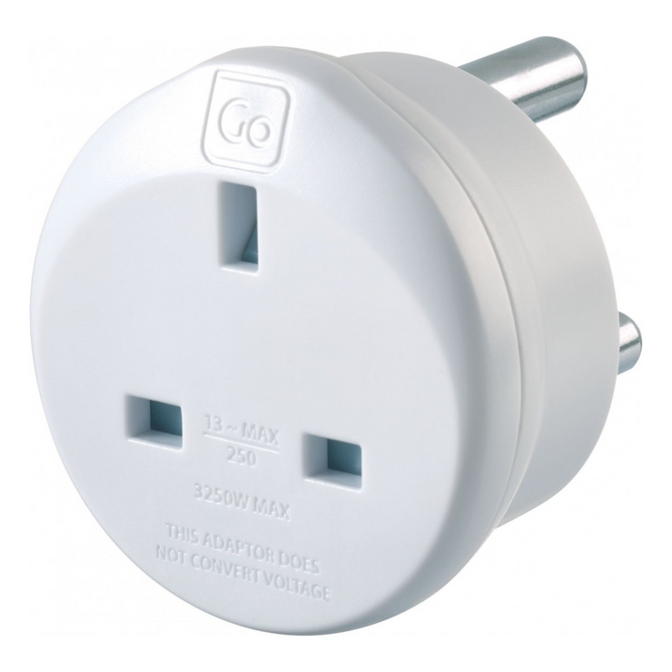 UK-South Africa Adaptor - booley