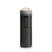Ultralight Water Purifier Bottle Black