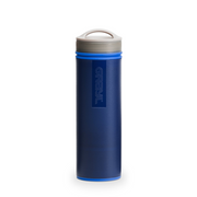 Ultralight Water Purifier Bottle Blue