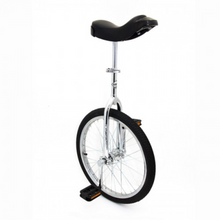 Unicycle 20 Chrome