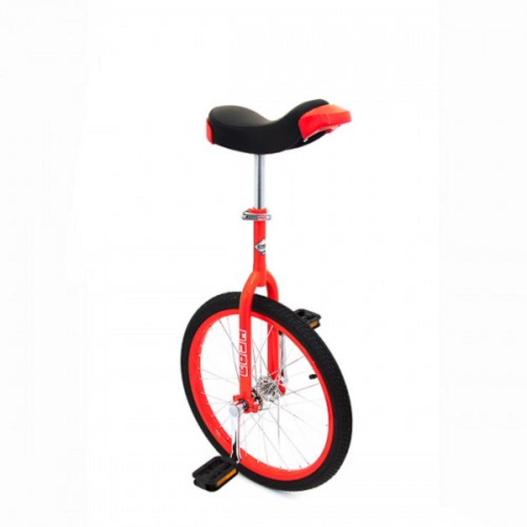 Unicycle 20 Red