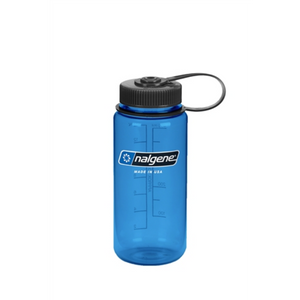 Wide Mouth 500ml Blue / Black - Call of the Wild