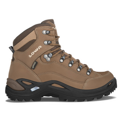 Women's Renegade GTX Mid Taupe - Call of the Wild Galway