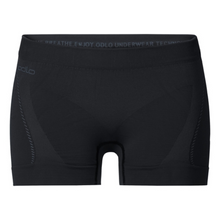 Women's Performance Light Panty Black / Odlo Graphite Grey