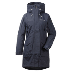 Women's Thelma Parka 3 Dark Night Blue - Call of the Wild