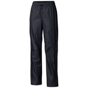 Women's Pouring Adventure Pant Black - Call of the Wild