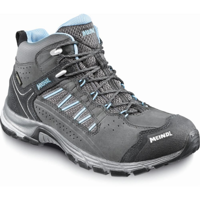 Women's Journey Mid GTX Anthrazit / Azur - Call of the Wild Galway