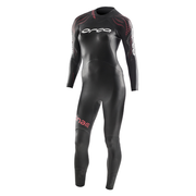 Women's Sonar Black - booley Galway