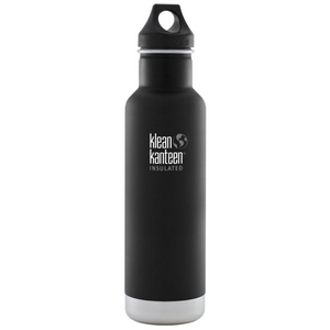 Classic Insulated 592ml shale Black
