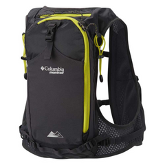 Columbia Caldorado 7L Running Pack Back Black - Shark - Graphite