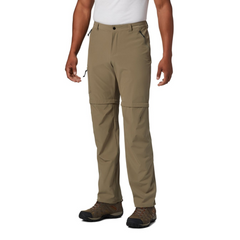 Columbia Men's Triple Canyon Convertible Pant Sage - Call of the Wild