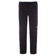 Men's Diablo Pant Black
