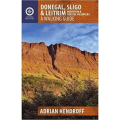A Walking Guide Donegal, Sligo & Leitrim - Call of the Wild