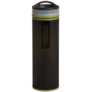 Grayl Ultralight Water Purifier Bottle / Camo Black - booley