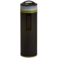 Grayl Ultralight Water Purifier Bottle / Camo Black - Call of the Wild