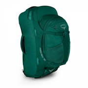 Women's Fairview 70L Rainforest green