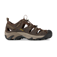 Men's Arroyo II Slate Black / Bronze Green - Call of the Wild Galway