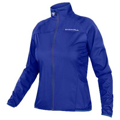 Women's Xtract Jacket Cobalt / Blue