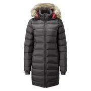 Women's Deep Cover Parka Graphene - Booley Galway